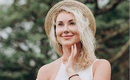 Официально: Ксения Бугримова беременна первенцем