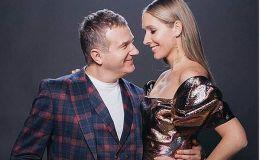 Милота дня: Катя Осадчая и Юрий Горбунов поздравили сына с днем рождения