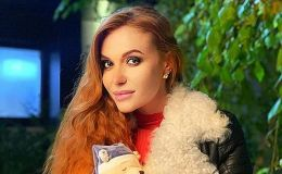Цыплята: Слава Каминская показала детей и мужа