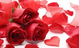 Звездный День Валентина: украинские селебрити показали нежные фото