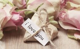 День святого Валентина: поздравления, открытки, валентинки