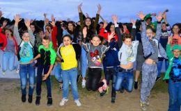 Весенние каникулы: 8 детских лагерей в Киеве и в Украине