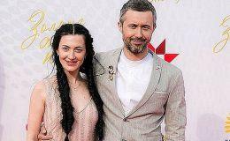 Официально: жена Сергея Бабкина беременна третьим ребенком