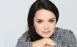 Беременная Лилия Подкопаева показала, как поддерживает форму