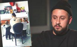 Мини Монатики: Дима Монатик показал подросших сыновей