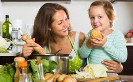 Блюда из картофеля: 10 лучших рецептов для детей