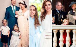 Статус не помеха: мамы — королевские особы