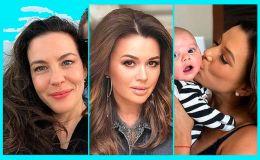 День Матери: звездные мамы-актрисы