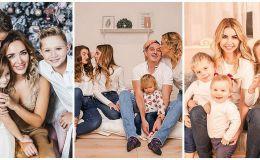 16 самых популярных многодетных инста-мам