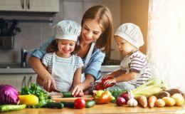 10 детских блюд, в которых спрятались овощи