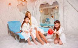 Соляные комнаты: миф или панацея?