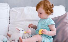 Охота за пасхальными яйцами: крутые идеи квестов для детей