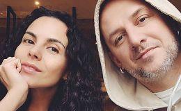 Настя Каменских впервые прокомментировала новость о свадьбе с Потапом