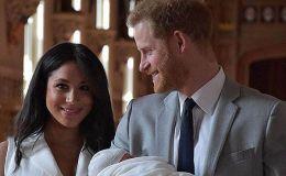 Меган Маркл и принц Гарри станут родителями во второй раз — СМИ
