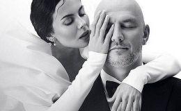 Свадьба Потапа и Насти Каменских: первые фото и видео