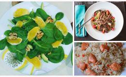 Вкусно и нестандартно: 10 пошаговых рецептов на каждый день