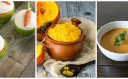 10 рецептов детских блюд, в которых спрятались овощи