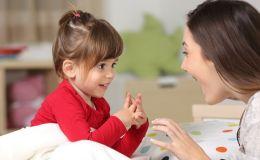 20 вопросов ребенку помогут узнать, что он думает о маме