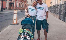 Регина Тодоренко рассказала, как выбирала няню для сына