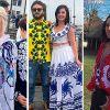 День Вышиванки: украинские звезды надели вышиванки