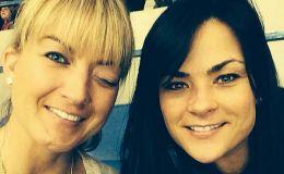Сестры навсегда: американка выносила близнецов для сестры