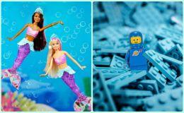 Сколько стоит Барби и Лего в разных странах: занимательная инфографика