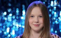 Дочь Евгения Кошевого прошла в финал отбора на Детское Евровидение