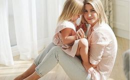Как отучить ребенка сутулиться: совет от Аниты Луценко