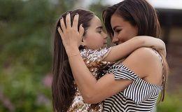 Ани Лорак поздравила дочку с днем рождения и показала новые фото