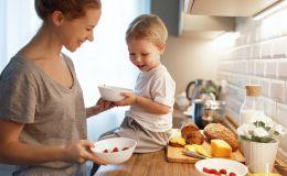 Эдипов комплекс у детей: что это и как быть родителям?