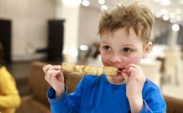10 рецептов шашлыка для детей