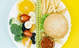Идеально для лета — недельная диета: худеем на 8 кг за 7 дней