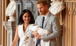Королевский малыш. Все, что мы знаем о крещении сына Меган Маркл и принца Гарри