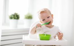 Нехватка витаминов у ребенка: 6 основных признаков