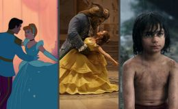 Что посмотреть с ребенком: полнометражные фильмы по диснеевским мультикам