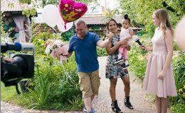Красиво и весело: Гайтана показала, как отметила день рождения дочки