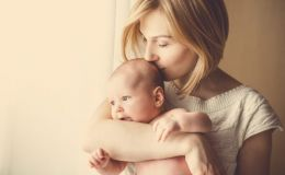 Как расслабиться с маленьким ребенком: 7 техник релаксации для мамы