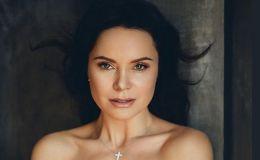 Маленькое чудо: Лилия Подкопаева показала младшую дочь