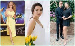 Беременные звезды 2019: 9 знаменитостей в ожидании малыша