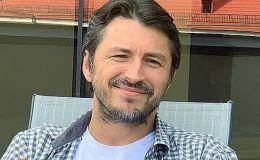 Сергей Притула впервые показал подросшую дочку именинницу