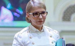 Милота дня: Юлия Тимошенко показала маленькую внучку