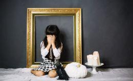 Кризиз трех лет или 44 причины, чтобы устроить маме истерику
