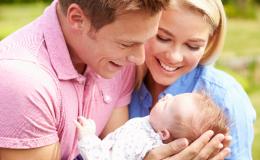 Гуление: 5 способов как стимулировать первую речь малыша