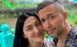 Сергей и Снежана Бабкины крестили маленького сына и показали фото