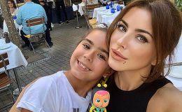 Ани Лорак нежно поздравила дочку с днем рождения