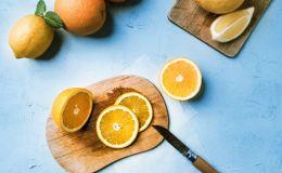 Быстрая диета на яйцах и апельсинах: минус 10 кг по простой схеме
