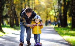 ТОП-4 совета, как научить детей правилам безопасности