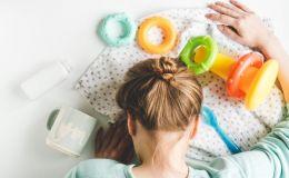 4 вещи, которые действительно важно дать ребенку до 3 лет