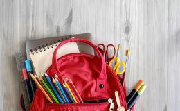Список покупок кшколе на 2019-й год: только самое необходимое