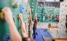 Любителям активного отдыха: 10 лучших скалодромов Киева